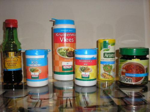 zoutloze producten kopen